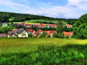 Burgwallbach